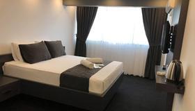 Ege Pearl Hotel - Izmir - Soveværelse
