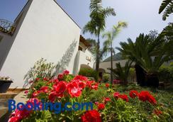 波吉歐阿拉哥斯塔溫泉酒店 - 卡薩米喬拉特爾梅 - 卡薩米喬拉泰爾梅 - 室外景