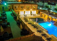 Mauricenter Hotel - Nouakchott - Pool
