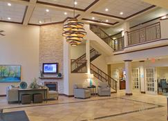 Holiday Inn Express Hotel & Suites Cape Girardeau I-55, An IHG Hotel - Cape Girardeau - Hall