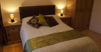 喬治泰德斯韋爾旅館 - 巴克斯頓 - 臥室