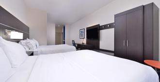 Holiday Inn Express Mystic - Mystic - Schlafzimmer
