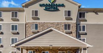 Woodspring Suites Abilene - Абилин