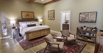Secluded Guest House In Green Hills. Ideal Location, Luxury, Private, Quiet! - Nashville - Habitació