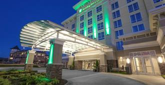 Holiday Inn Hotel & Suites East Peoria - East Peoria
