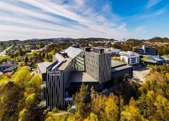Quality Hotel Edvard Grieg - Bergen - Gebouw