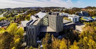 Quality Hotel Edvard Grieg - Bergen