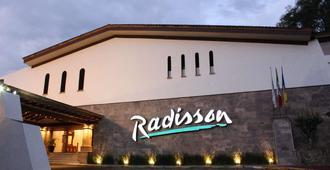 Radisson Tapatio Guadalajara - ทลาคิวปาก