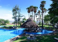 Radisson Tapatio Guadalajara - Tlaquepaque - Πισίνα