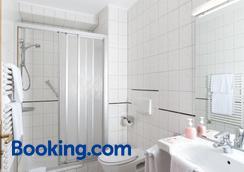 Hotel Gasthof Sonne - Fridingen an der Donau - Bathroom