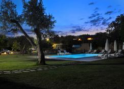 Corte Dei Melograni Hotel Resort - Otranto - Pool