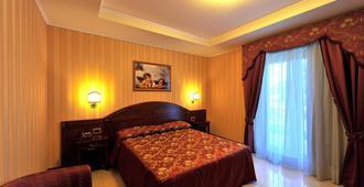 Hotel Lido - Bolsena - Habitación