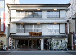 Hinode Ryokan - Исэ - Здание