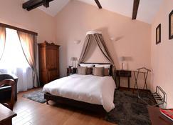 B&B Le Clos des Raisins - Riquewihr - Bedroom