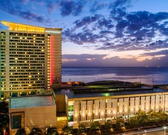 Hyatt Regency Trinidad - Port-of-Spain - Bygning