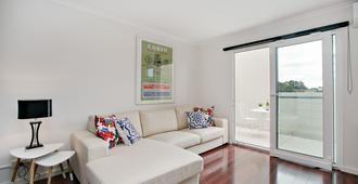 Newtown Mews - Sydney - Wohnzimmer