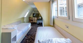 Xo Hotels City Centre - Amsterdam - Bedroom
