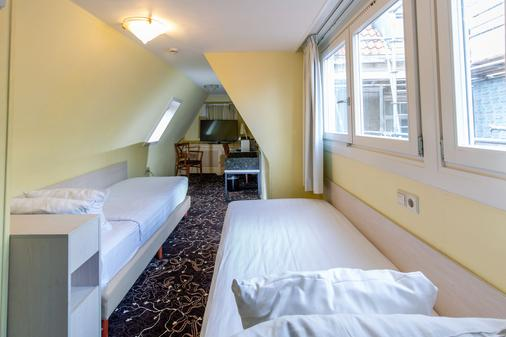 Xo Hotels City Centre - Amsterdam - Phòng ngủ