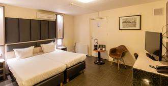Xo Hotels City Centre - Amsterdão - Quarto