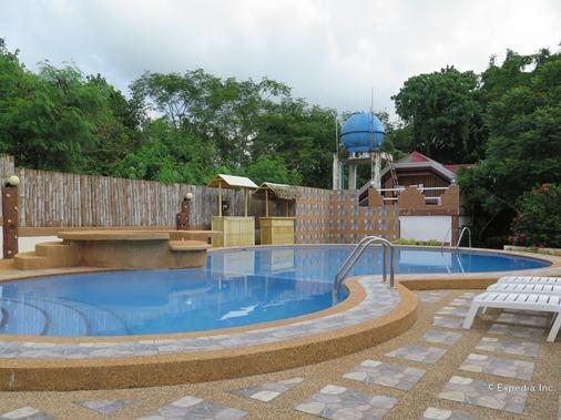 Alona Hidden Dream Resort - Panglao - Πισίνα