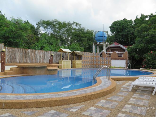 阿羅那海德夢幻度假酒店和餐廳 - 邦勞 - 游泳池