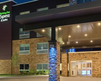 Holiday Inn Express & Suites - West Des Moines - Jordan Creek - West Des Moines - Building