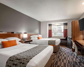 Microtel Inn & Suites by Wyndham Tifton - Tifton - Ložnice