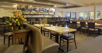 Radisson Hotel Portland Airport - Portland - Restaurante