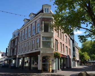 Hotel Tongerlo - Roosendaal - Gebäude