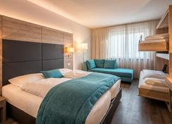 Hotel Ideal Park - Laives/Leifers - Bedroom