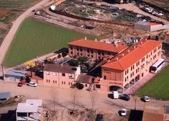 Hotel Casa Aurelia - Zamora - Edifício