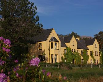 Lough Inagh Lodge Hotel - Recess - Budova