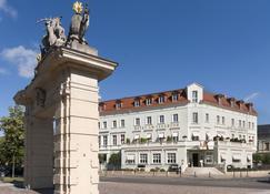 Hotel am Jägertor Potsdam - Potsdam - Gebouw