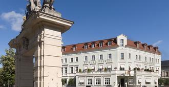 Hotel am Jägertor Potsdam - Потсдам - Здание