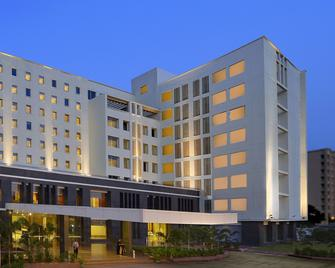 Red Fox Hotel, Bhiwadi - Bhiwadi - Building