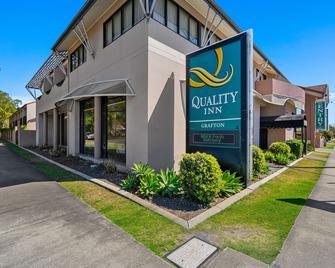 Quality Inn Grafton - Графтон - Будівля