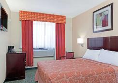 Super 8 By Wyndham Long Island City Lga Hotel - Queens - Phòng ngủ