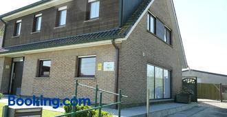 De Windroos - Reninge - Building