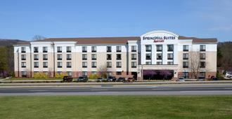 SpringHill Suites by Marriott Lynchburg Airport/University Area - לינצ'בורג