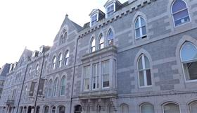 Carmelite Hotel, Bw Signature Collection - Aberdeen - Building