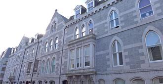 Carmelite Hotel, Bw Signature Collection - Aberdeen - Edifício