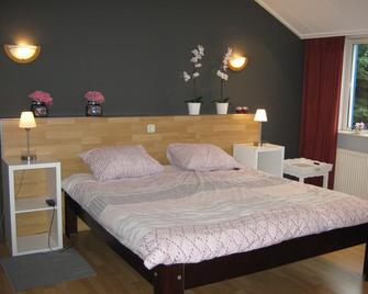 B&B De Tobbedanser Harlingen - Harlingen - Schlafzimmer