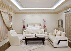 Al Bada Hotel and Resort - Al Ain - Habitació
