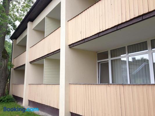 Concordia - Jūrmala - Building