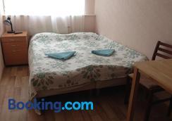 Concordia - Jūrmala - Bedroom