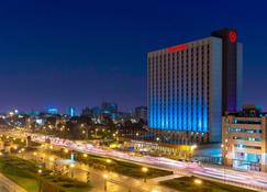 Sheraton Lima Hotel & Convention Center - Лима - Здание