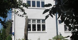 Guesthouse Sharon Aarhus - אורהוס - בניין