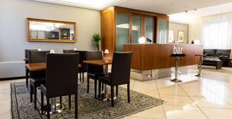 Hotel Berlino - Milano - Ingresso