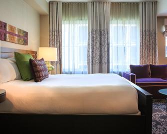 Kimpton Hotel Vintage Seattle - Seattle - Bedroom