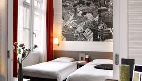 Aparthotel Adagio Strasbourg Place Kleber - Strasburgo - Camera da letto